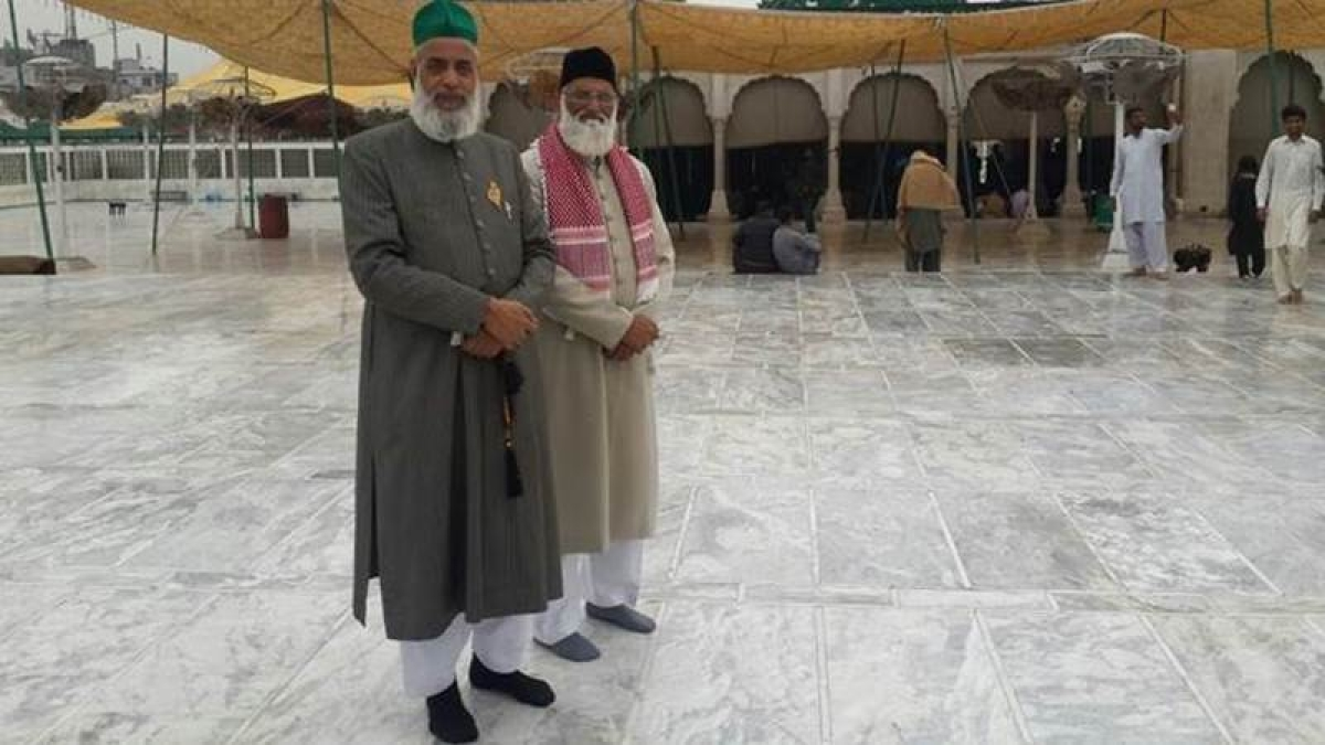 No clue so far about two missing Indian clerics: Pakistan