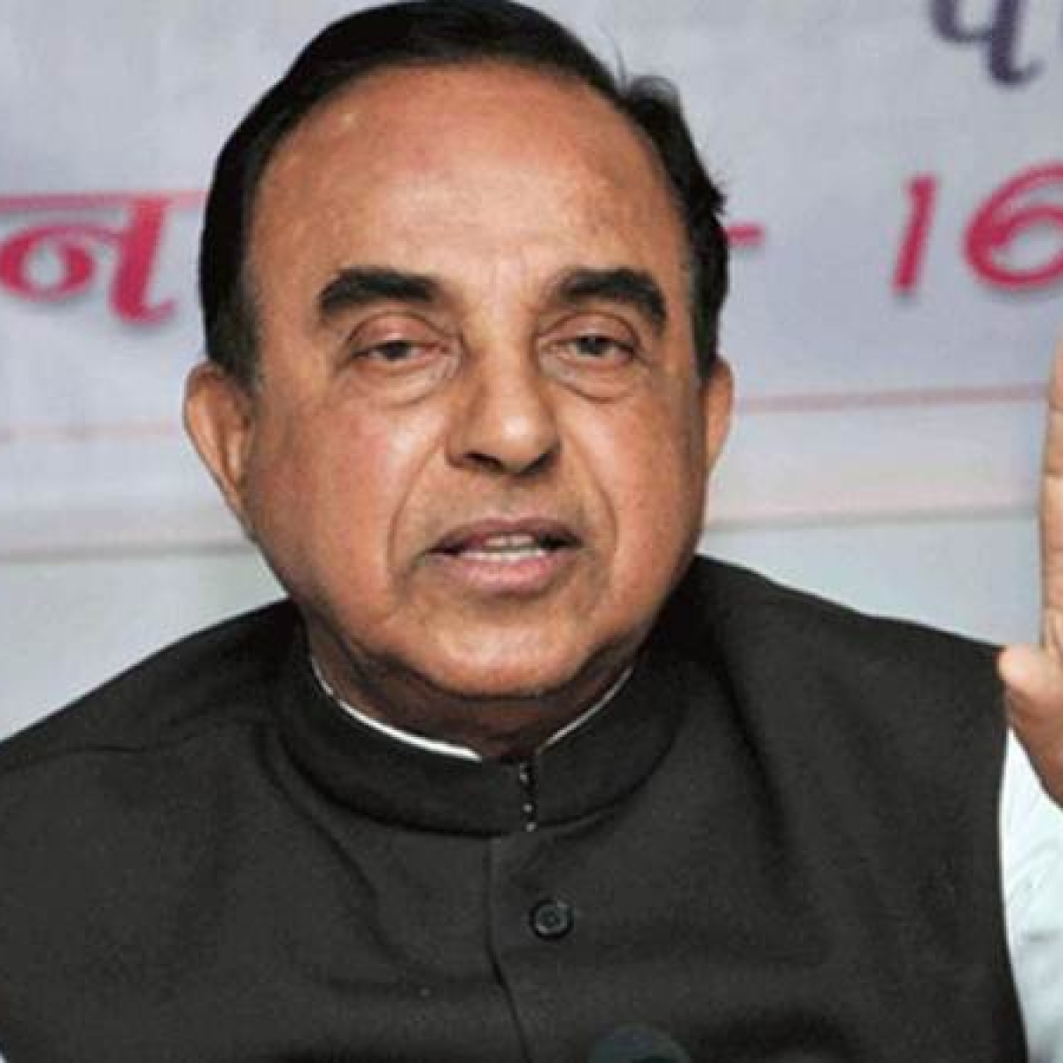Coronavirus update in India: Subramanian Swamy forced to cancel all travel plans till March 27