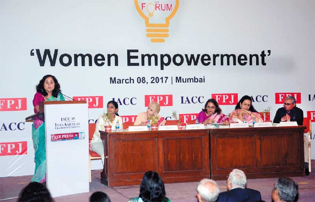 Women's Day Special – Let's talk women empowerment!