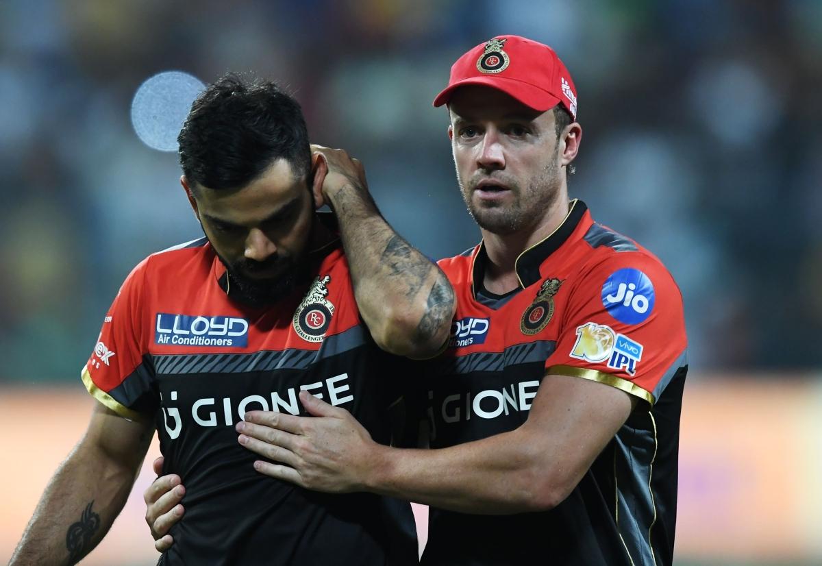 IPL 2017: Elimination scare for battle-bruised RCB