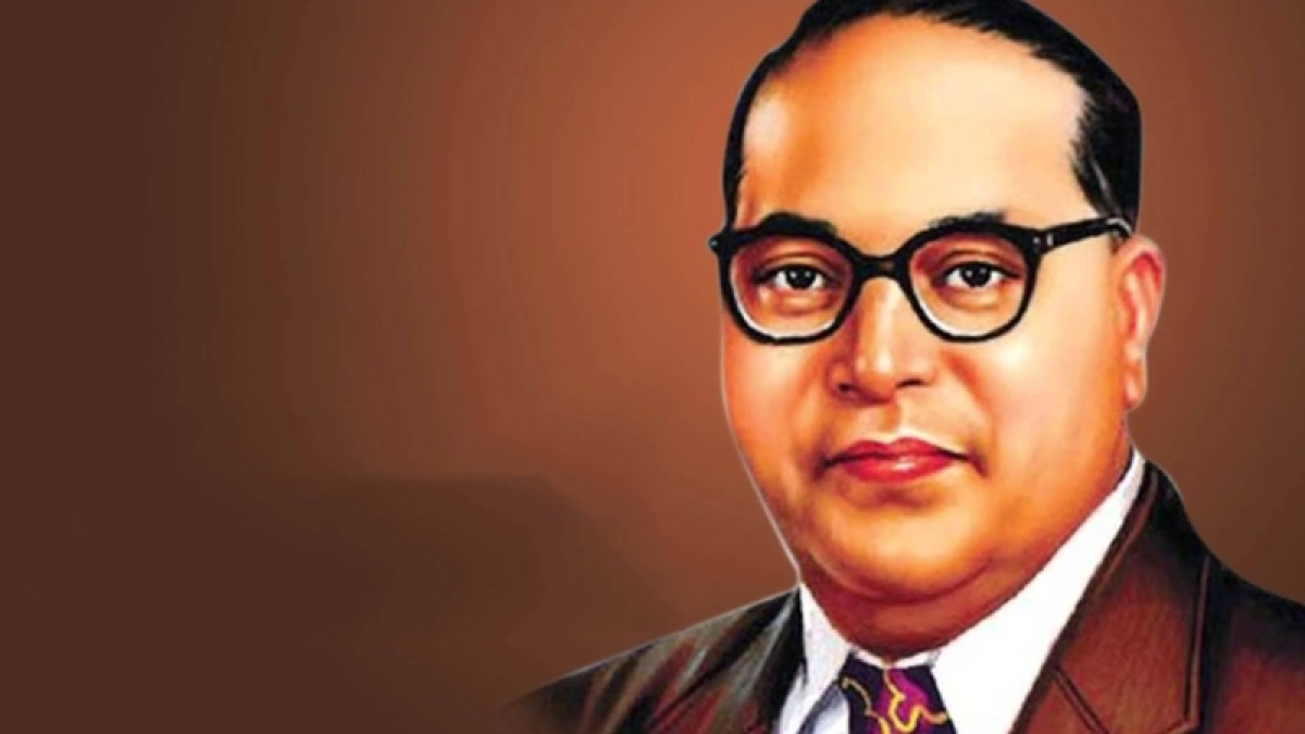Babasaheb Ambedkar's statue found damaged in Haryana