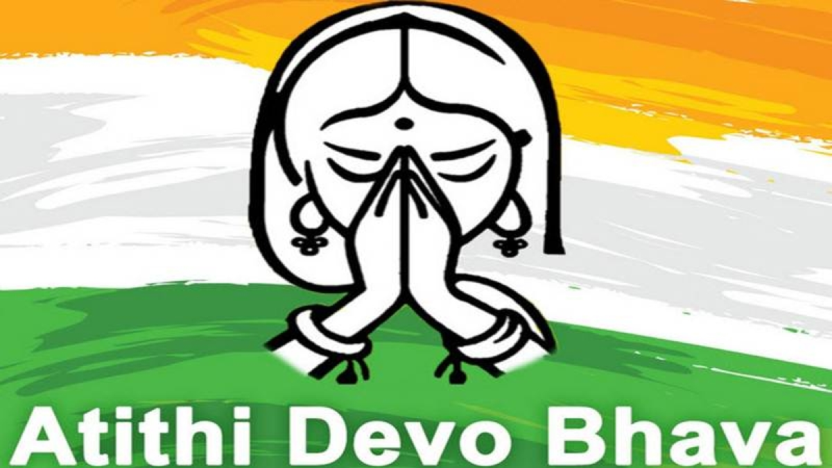 atithi devo bhava incredible india