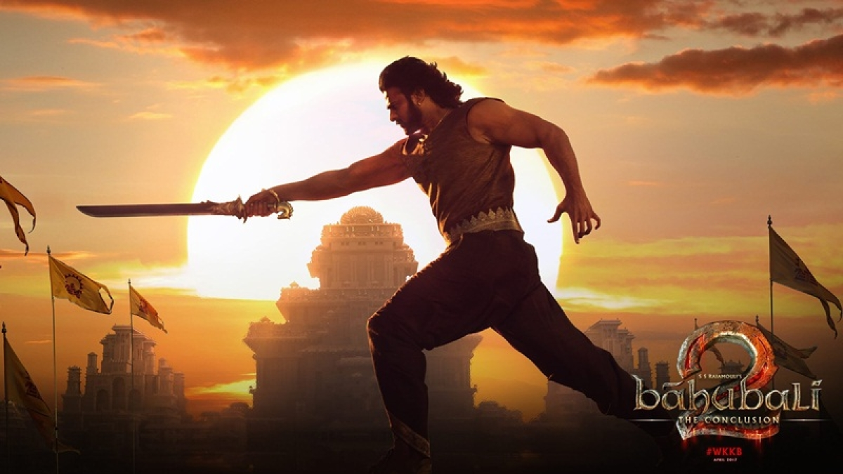 Hindi version of 'Baahubali 2' surpasses earnings of 'Dangal'