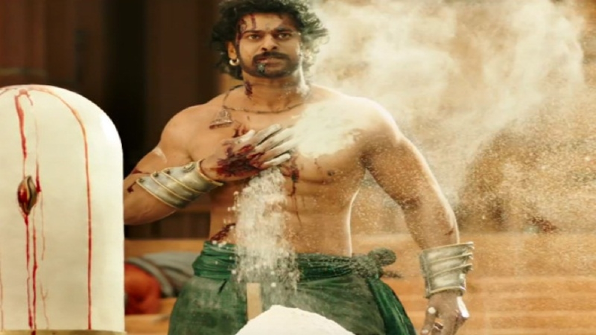 'Baahubali 2- The Conclusion' completes record 50-day run in theatres