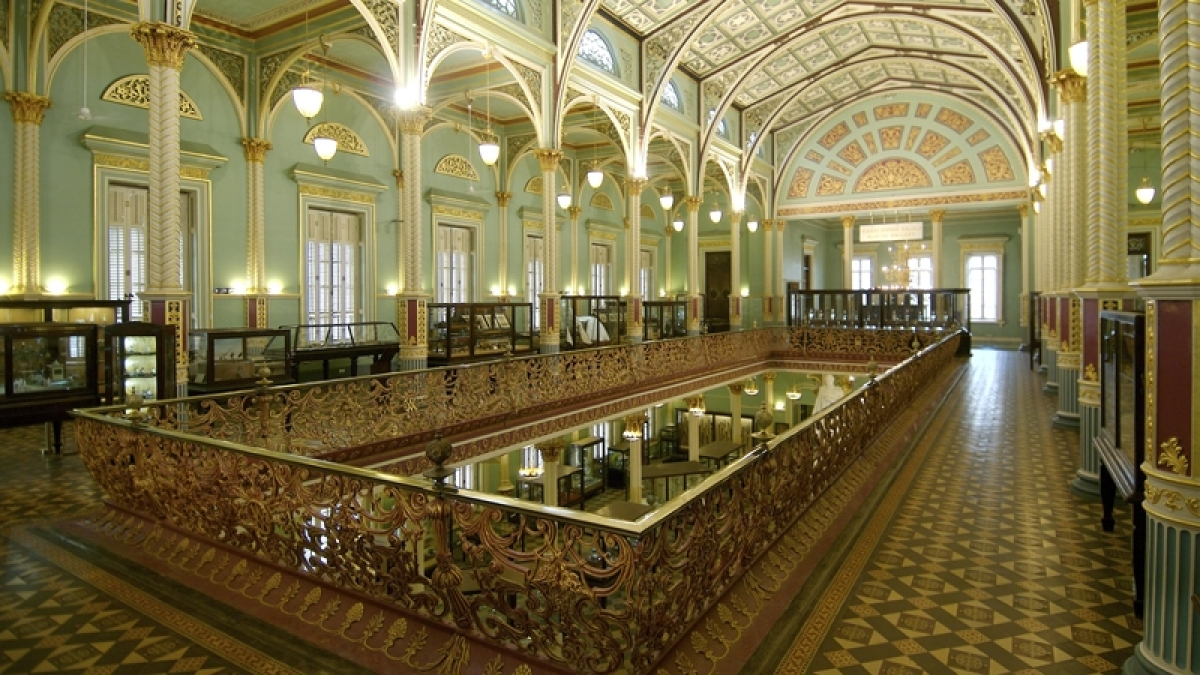 Mayor seeks probe, action against museum officials