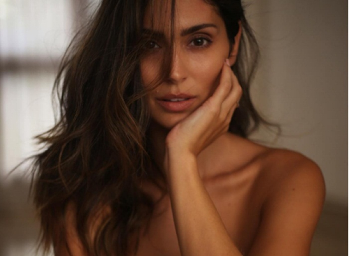 Bruna Abdullah goes topless, picture goes viral on the internet