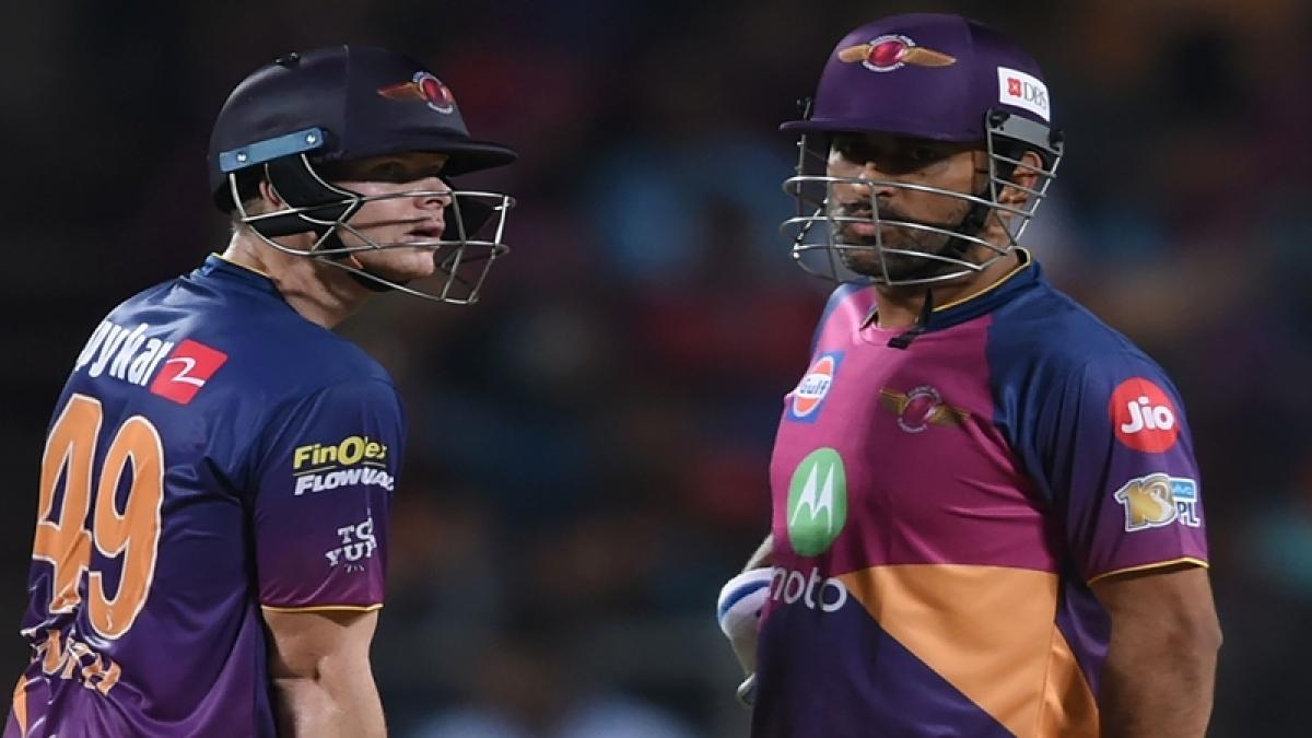IPL 2017 Match 9: Will Pune rise against Delhi Daredevils?