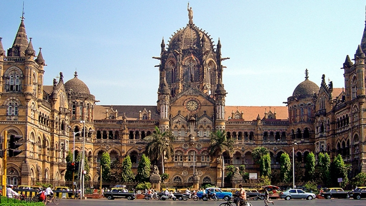 Mumbai: Foundation stone to install new signalling system at CST laid