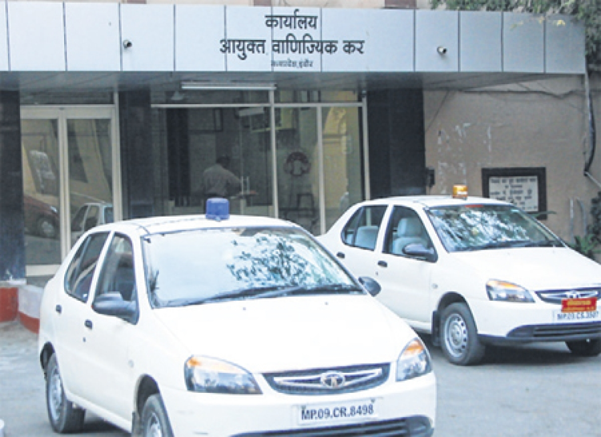 Indore: CTD actions yield over Rs 242 cr in last fiscal