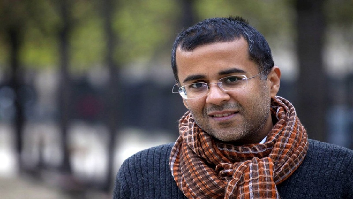 Inclusion of my book in DU syllabus validates my work: Chetan Bhagat