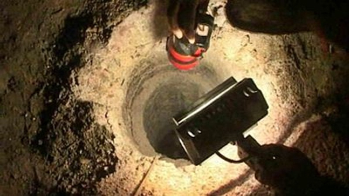 5-year-old falls into borewell in Rajasthan, dies