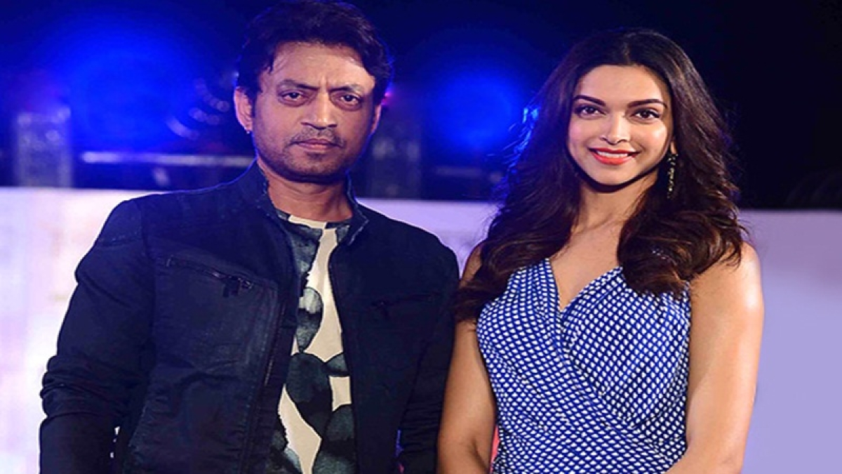 Vishal Bhardwaj postpones Irrfan Khan, Deepika Padukone starrer over health issues