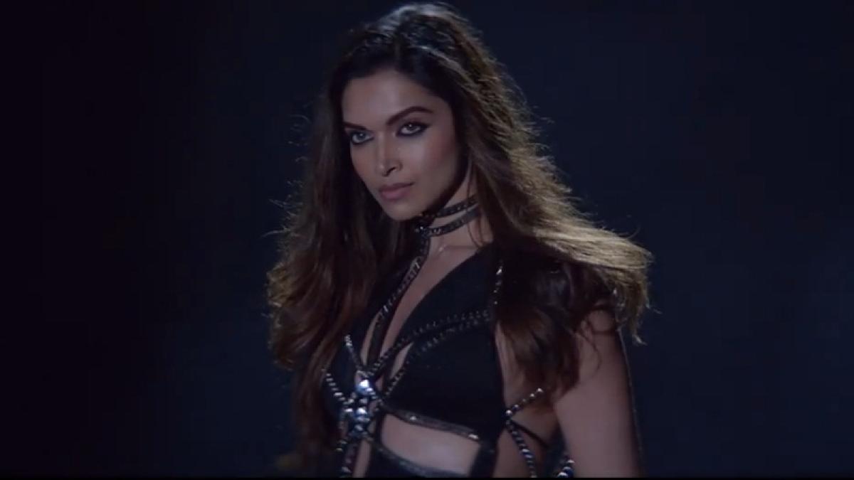 Dj Caruso confirms Deepika to be a part of 'XXX 4'