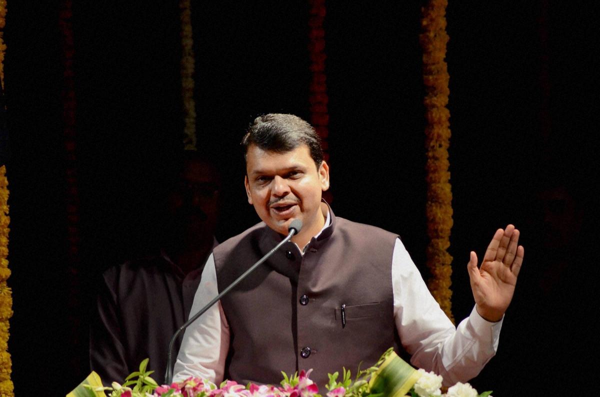 Mumbai: Maha govt to bring pension scheme for journalists soon: CM Fadnavis