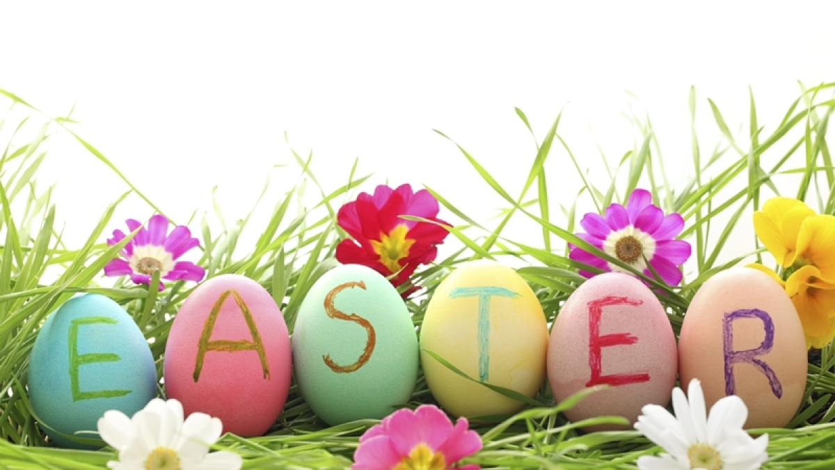 Happy Easter 2018: Why Easter date changes every year unlike Christmas