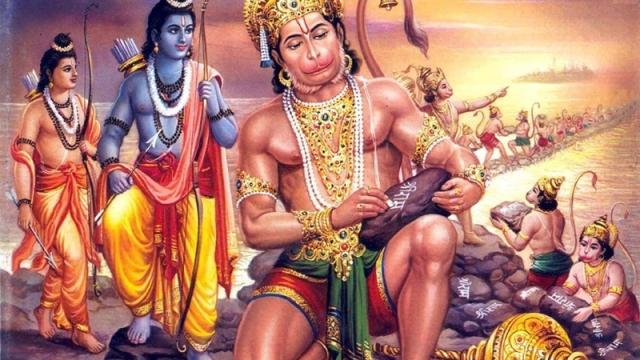 Lord Hanuman is still alive? Mythology decodes it!