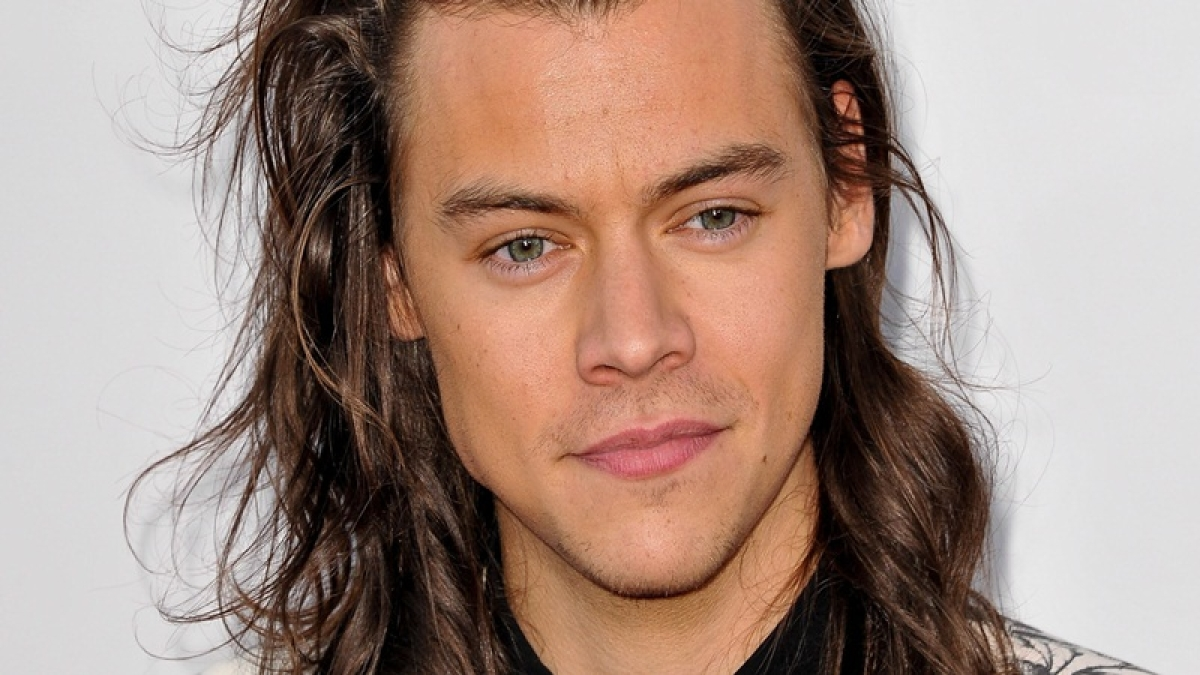 Relationships are hard at any age, says Harry Styles