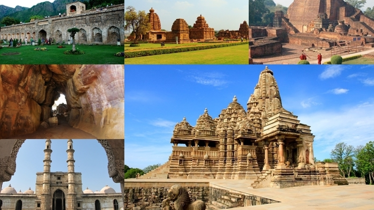 World Heritage Day: 10 must visit UNESCO heritage sites in India