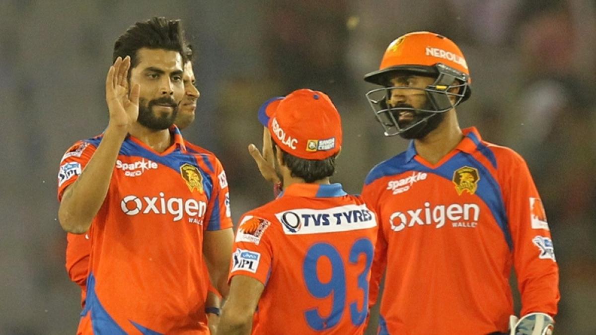 IPL 2017 Match 13: Will Jadeja's return help Lions roar against Pune?