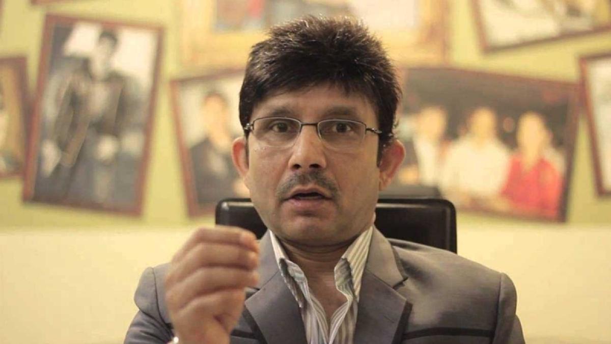 Mumbai: FIR filed against actor Kamaal R Khan at Bandra police station for derogatory remark against LGBTQ community