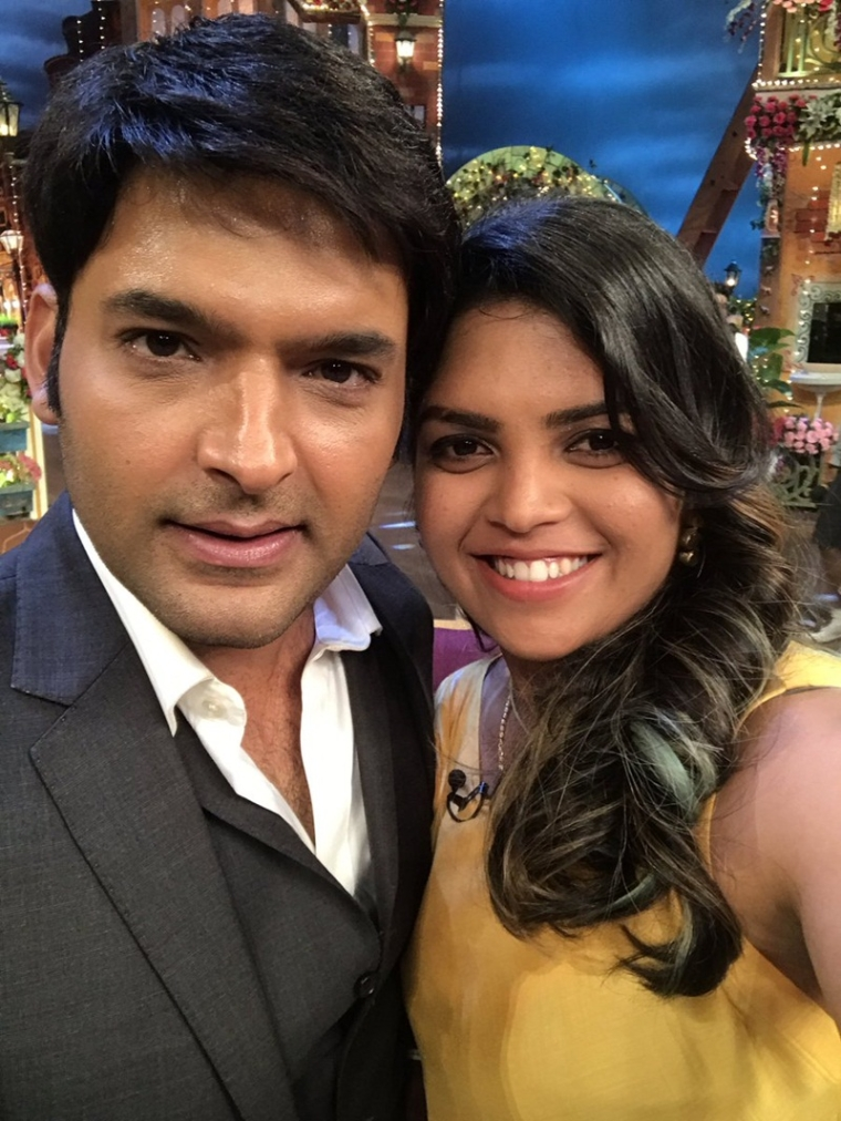 100th episode of 'The Kapil Sharma Show' to have a special