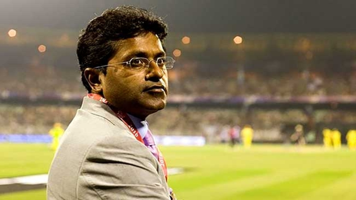 IPL 2018: Lalit Modi forecasts IPL players will earn '$1million a game'