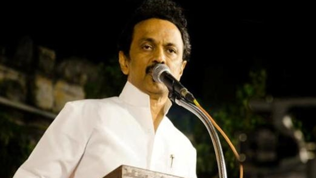 DMK leader MK Stalin urges Tamil Nadu CM Palaniswami to support TDP's no-confidence motion