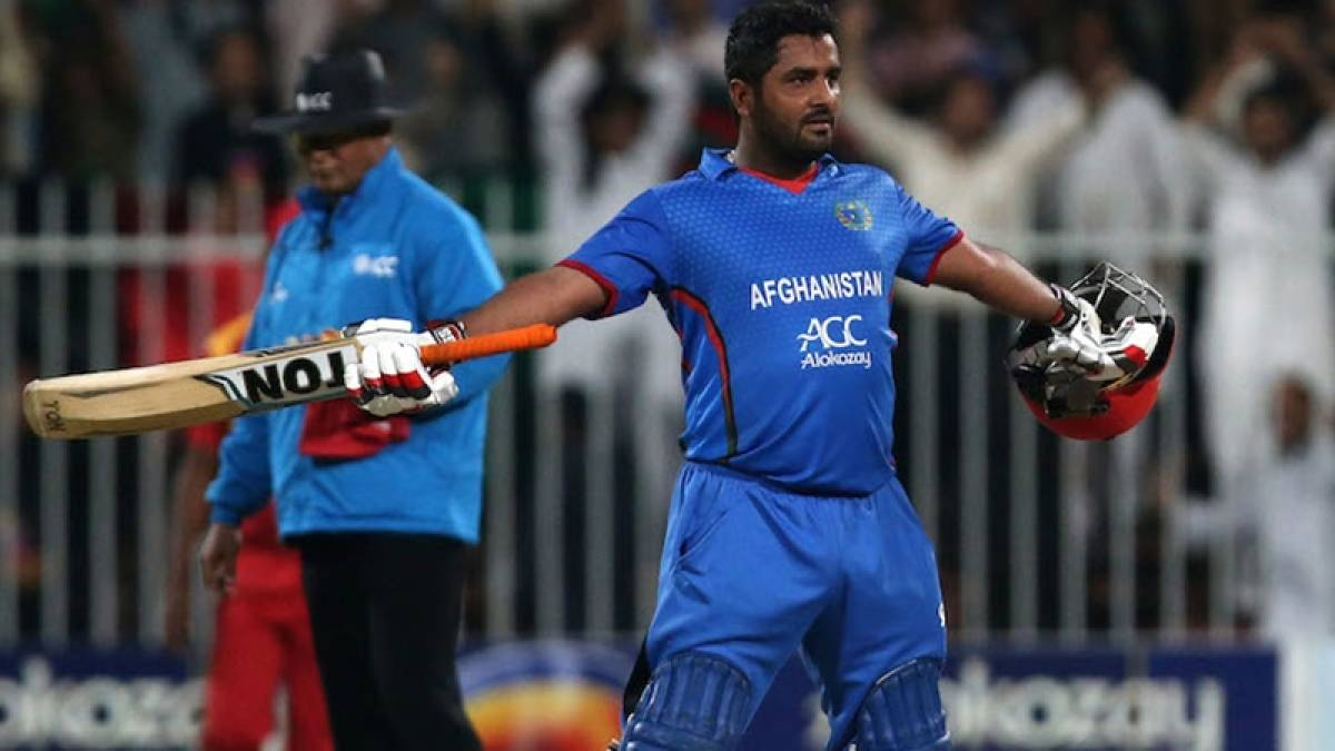 Afghanistan wicketkeeper Shahzad suspended by ICC for