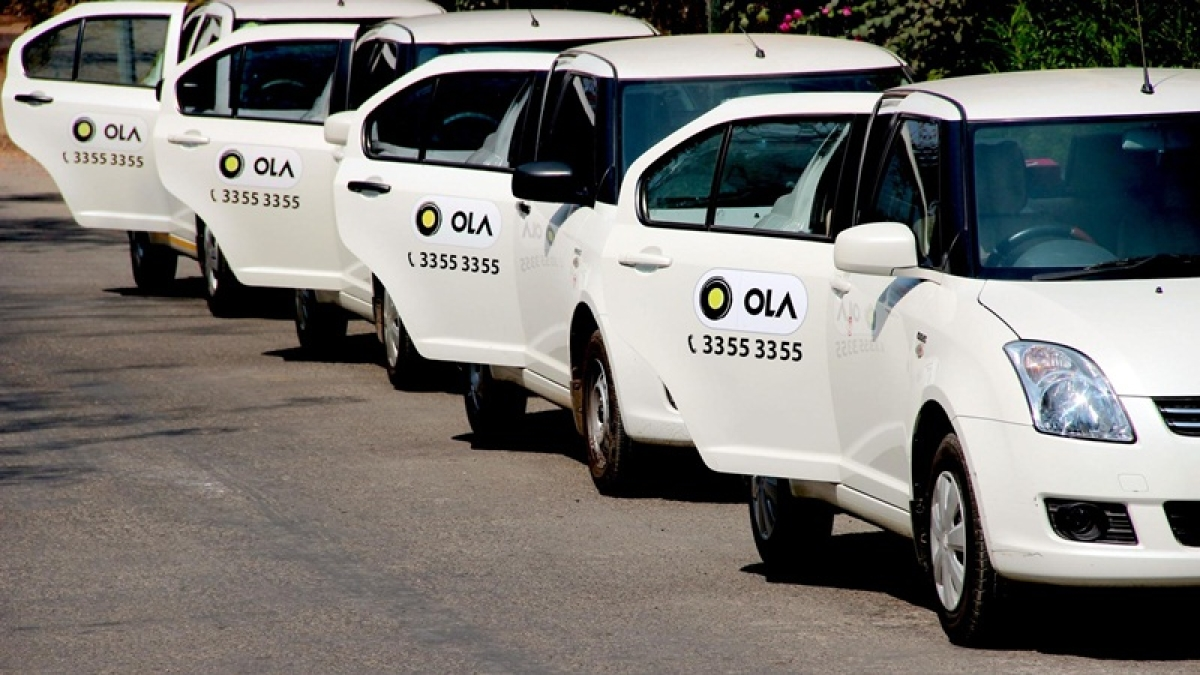Mumbai: Ola driver molests woman after luring her into cab