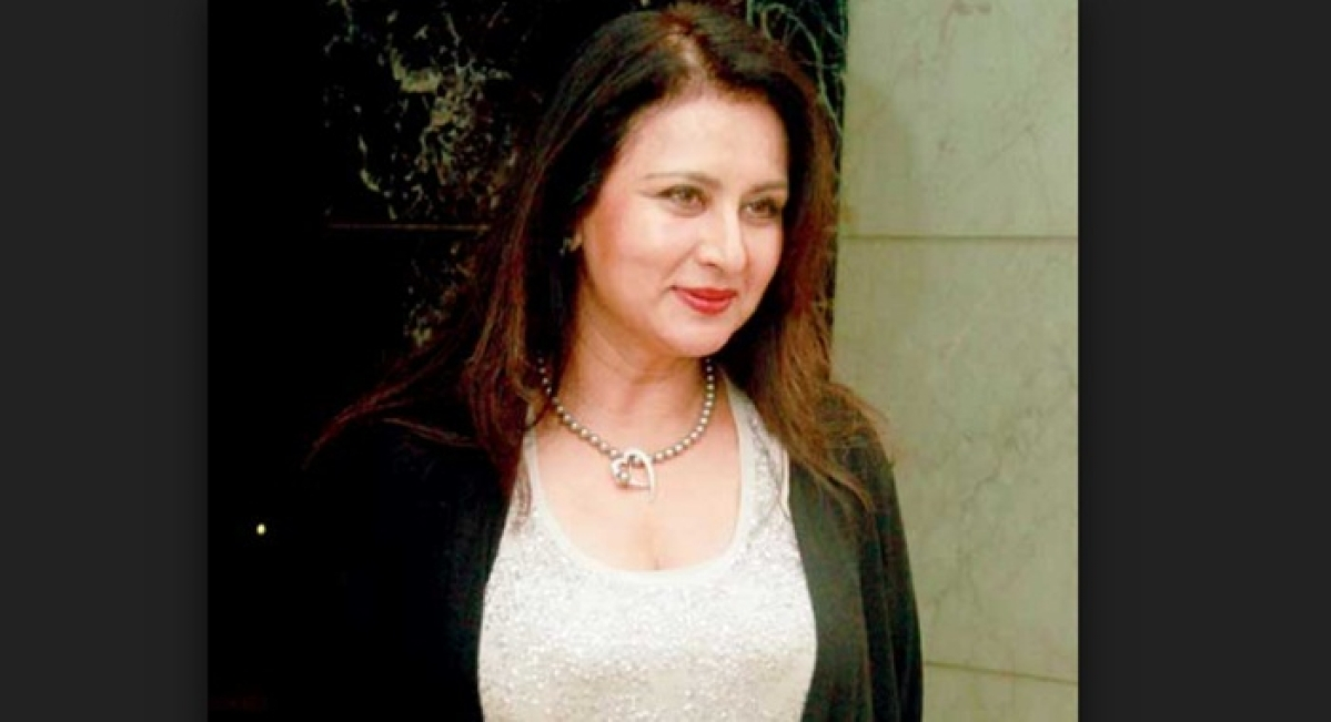 Birthday Special: Poonam Dhillon's children Anmol and Paloma are a splitting image of the former beauty!