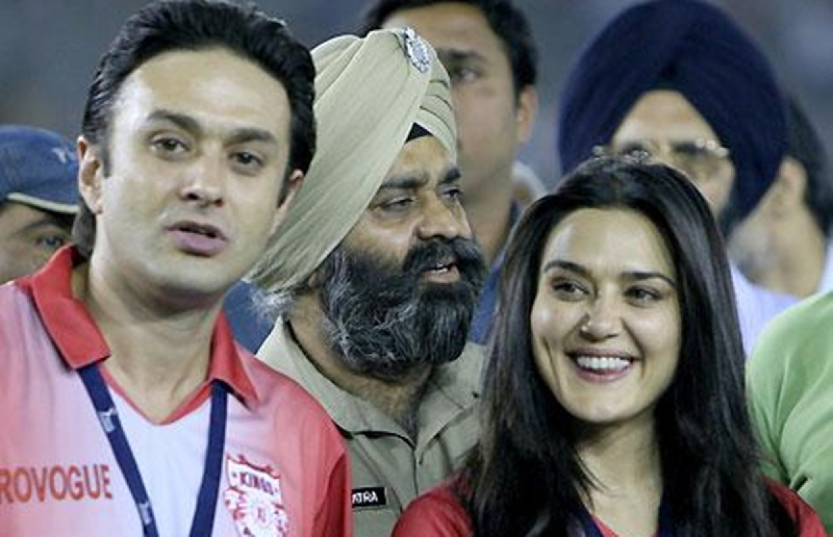 'Finish off molestation case': Bombay High Court tells Preity Zinta and Ness Wadia
