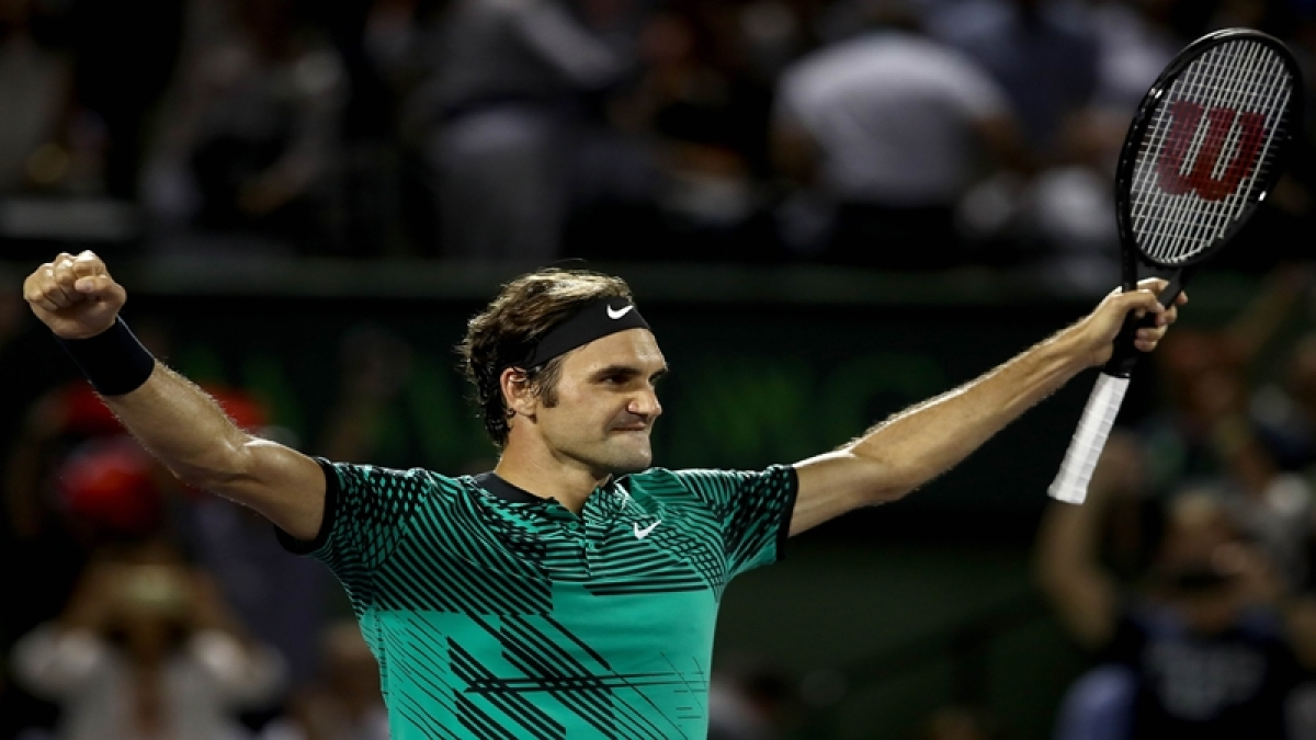 Miami Open: Federer denies Kyrgios, will face Nadal in the finals