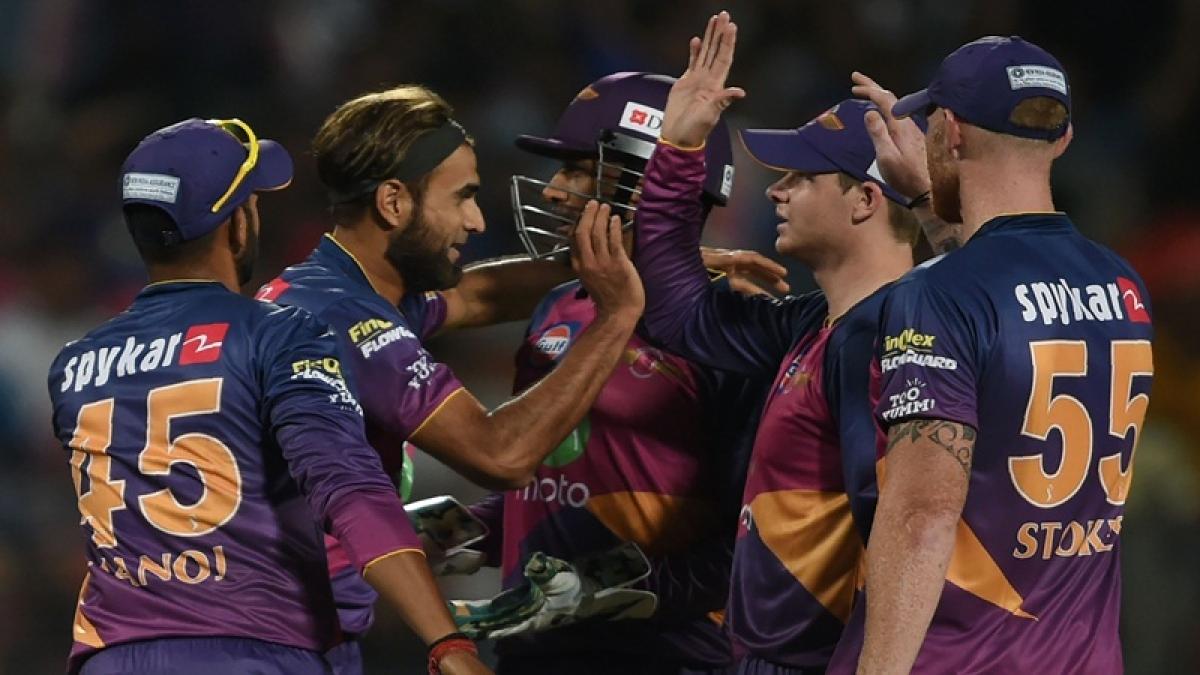 IPL 2017: Struggling RCB face inconsistent Supergiant at Pune