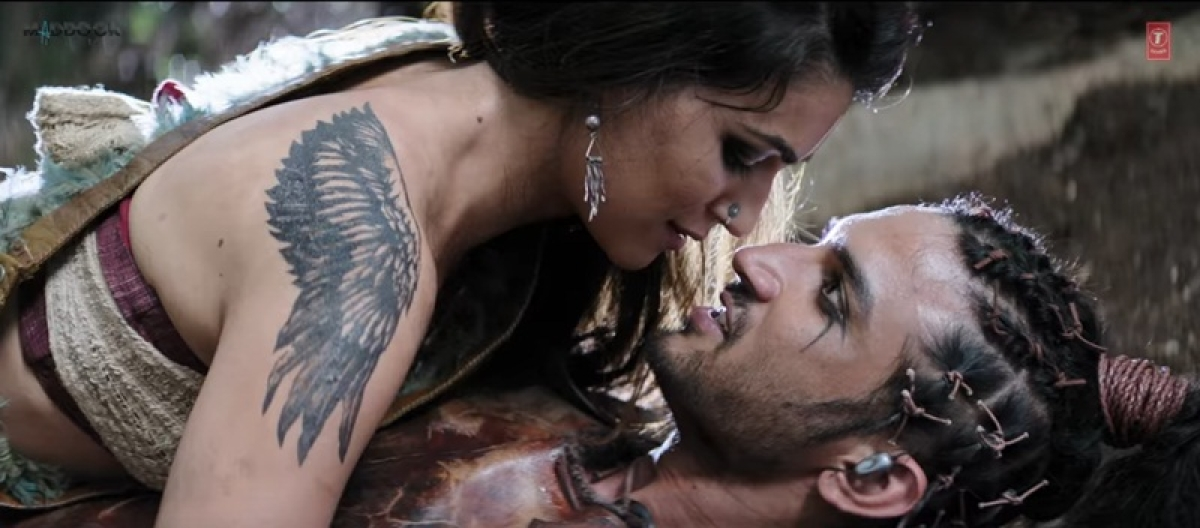 'Raabta' copied from 'Magadheera' alleges Allu Arjun, seeks ban on film's release