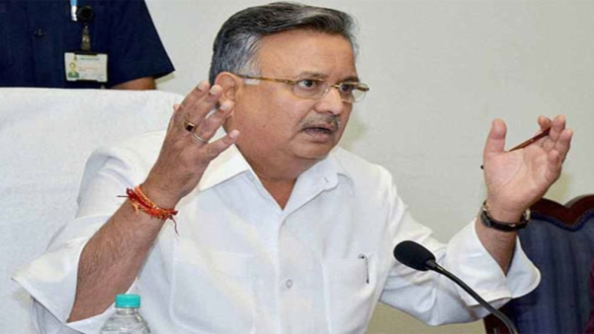 Government will support 'Anti-Liquor Campaign' for women safety: Raman Singh