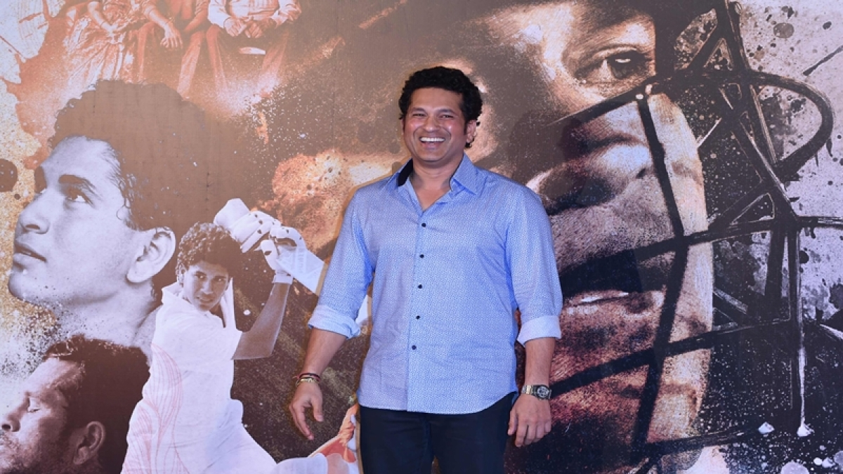 Wishes pour in for Sachin Tendulkar as he celebrates his 44th birthday