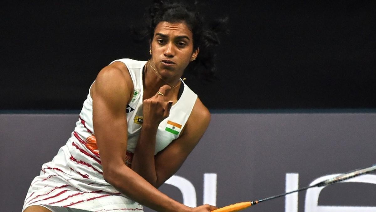 Shuttler Sindhu crashes out of Australian Open Superseries in quarter-final