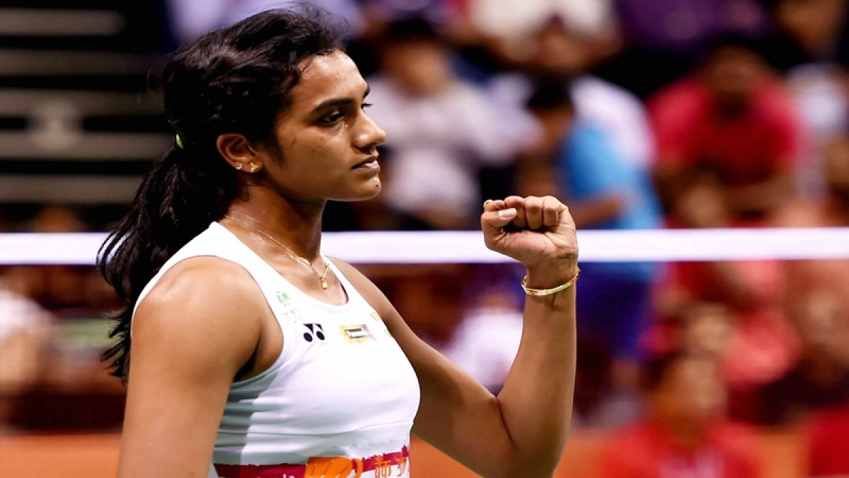 PV Sindhu comes in support of #MeToo movement, lauds women for exposing men