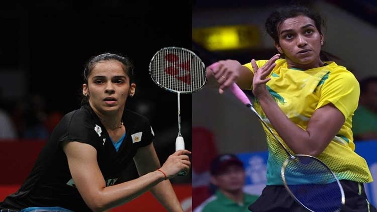 Indonesia Masters 2018: Saina Nehwal, PV Sindhu set up all-Indian quarter-final