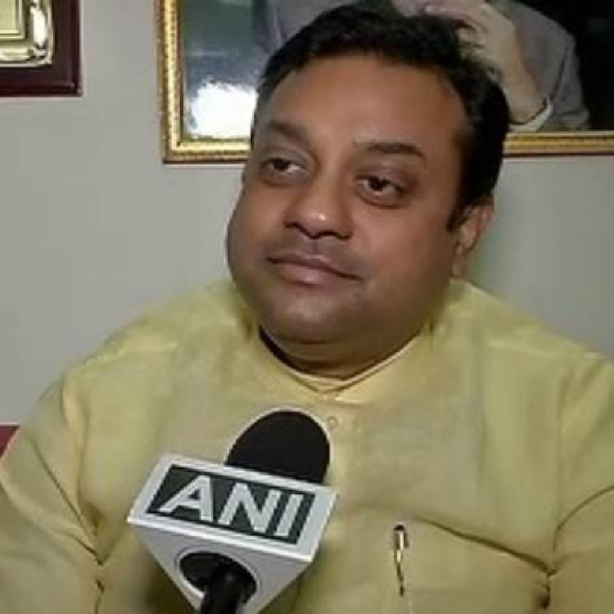Arvind Kejriwal didn't open single hospital in his 7-yr rule but spent over Rs 800 cr on ads, says Sambit Patra