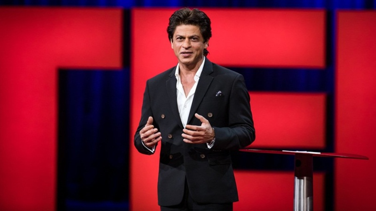 Shah Rukh Khan refrains from smoking on vacation