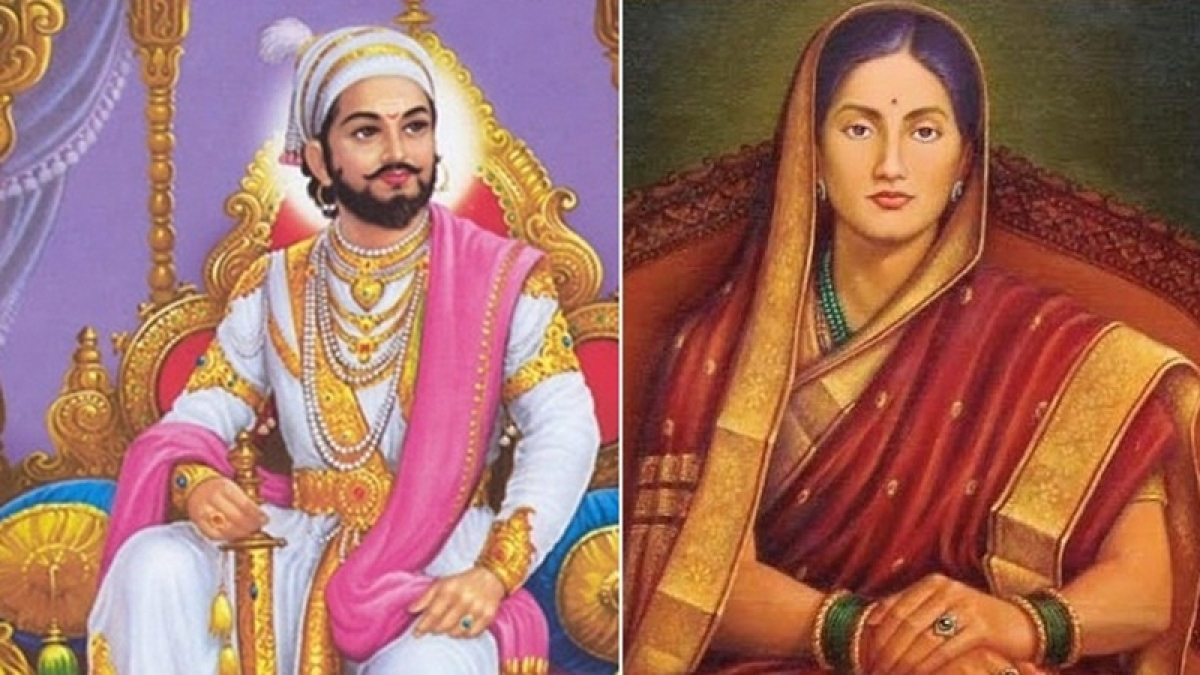 The epic love story of Shivaji Maharaj and Saibai