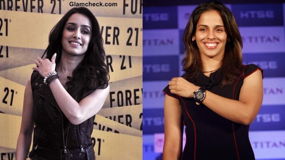 Shraddha to play 'Saina' on-screen