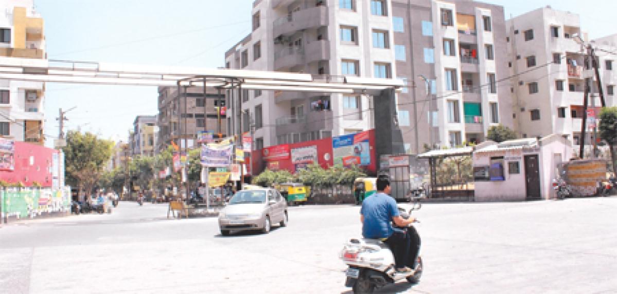 Mumbai: CIDCO will provide trunk infra to NAINA township