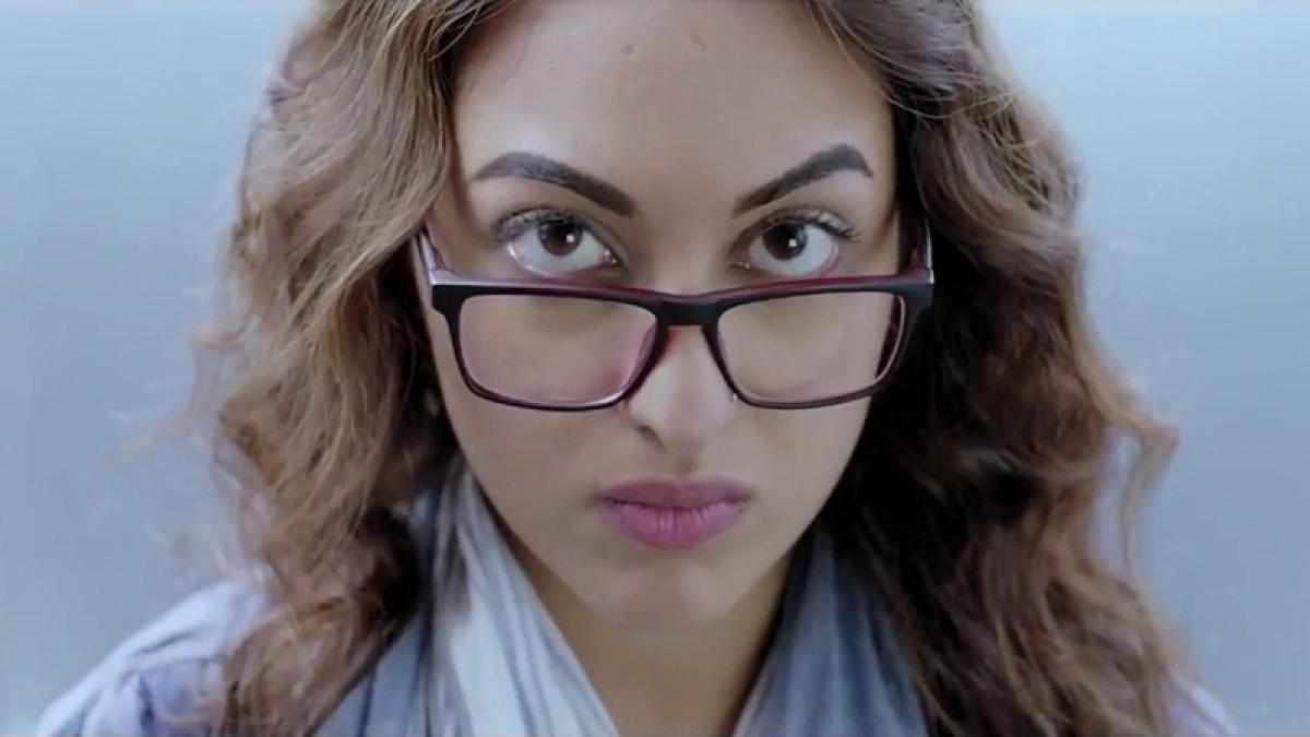 Sonakshi, Armaan Malik argue over actors turning singers