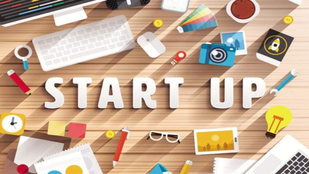 Indian startups attract funding worth $2.5 bn, up 14% in Q1 2020: Report