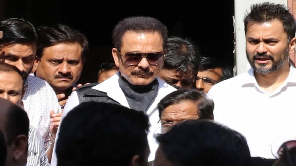 Sahara moves Supreme Court to stall Aamby Valley auction