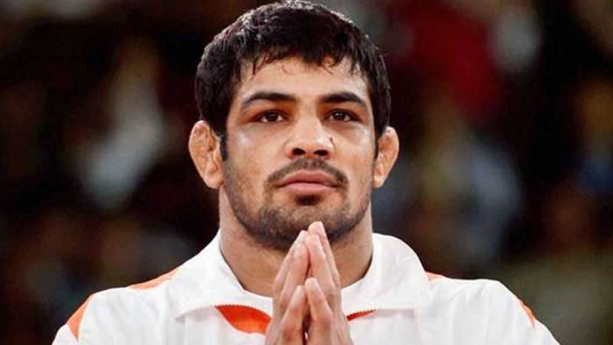 Case registered against wrestler Sushil Kumar, supporters