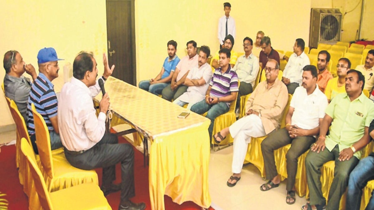 Ujjain: Admin apathy turns traders into crusaders against encroachment