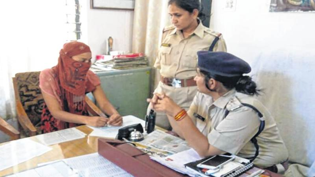 Indore: NOW, Help Desk at police stations